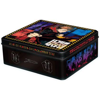 Jujutsu Kaisen - Comic Daily Calendar in Box 2022