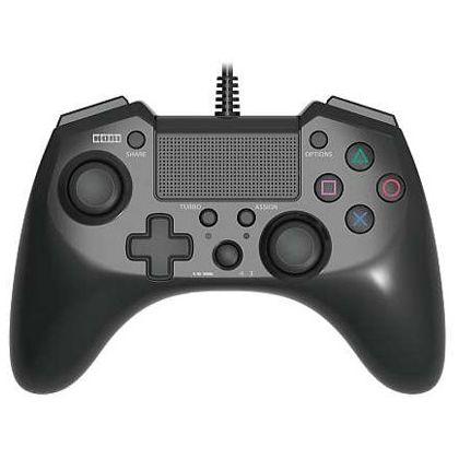Hori pad FPS plus for PlayStation4 Black