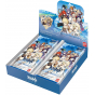 BANDAI - Genshin Metal Card Collection Box