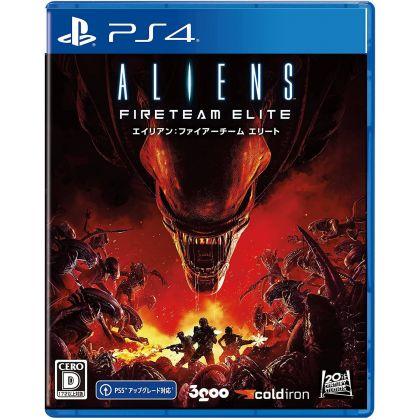 3goo - Aliens: Fireteam Elite for Sony Playstation PS4