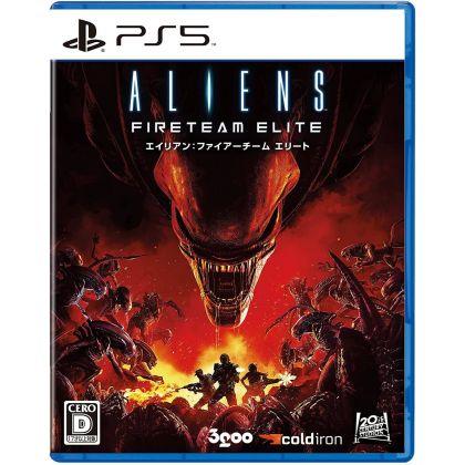 3goo - Aliens: Fireteam Elite for Sony Playstation PS5