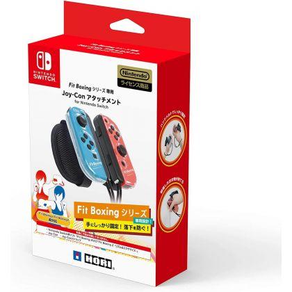 HORI - Fit Boxing Joy-Con Attachment for Nintendo Switch