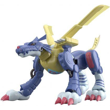 BANDAI Figure-rise Standard - Digimon - MetalGarurumon Model Kit Figure