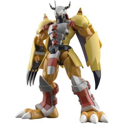 BANDAI Figure-rise Standard - Digimon - Wargreymon Model Kit Figure