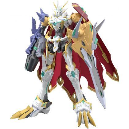 BANDAI Figure-rise Standard - Digimon - Omegamon Model Kit Figure