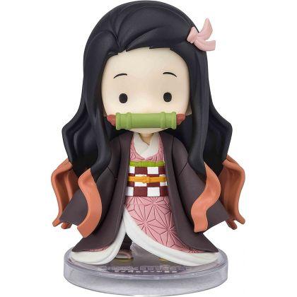 BANDAI Spirits Figuarts mini - Demon Slayer (Kimetsu no Yaiba) Chiisai Kamado Nezuko Figure