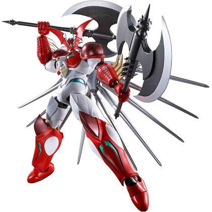BANDAI Soul of Chogokin GX-99 Getter Robo Arc Figure