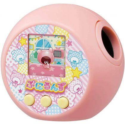 タカラトミーぷにるんず ぷにピンク