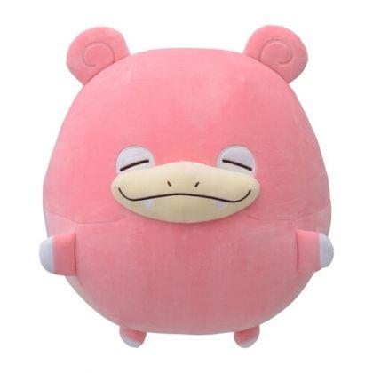 Pokemon Center Original Pillow Yadon (Slowpoke)