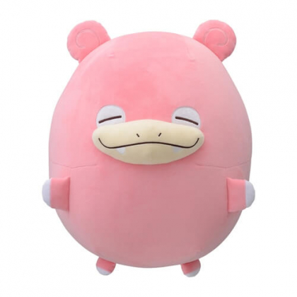 Pokemon Center Original Big Cushion Yadon (Slowpoke)