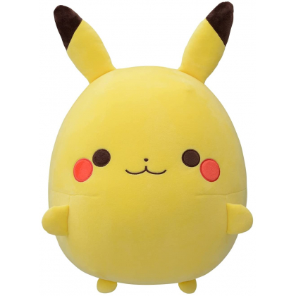 Pokemon Center Original Coussin Pikachu