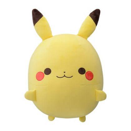 Pokemon Center Original Grand Coussin Pikachu