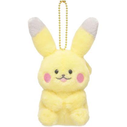 Pokemon Center Original Mascot Report Kaite ne Pikachu