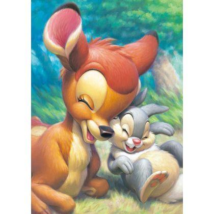 TENYO - DISNEY Bambi - 266...