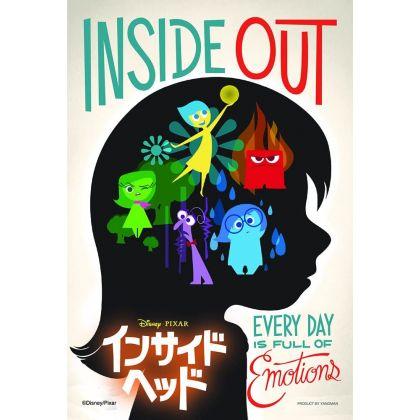 YANOMAN - DISNEY Inside Out...