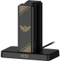 HORI - The Legend of Zelda (Zelda no Densetsu) Joy-Con Charging Stand & PC Hard Cover Set for Nintendo Switch