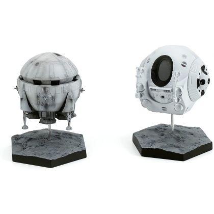 BELLFINE - 2001: A Space Odyssey - Aries Ib & EVA Pod