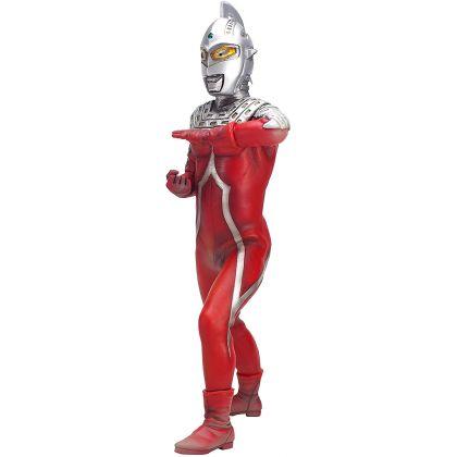 CCP Tokusatsu Series Ultraman - Ultra Seven Emerium High Grade Ver. Figure