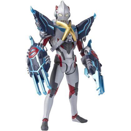 BANDAI - S.H.Figuarts Ultraman X & Gomora Armor Set Figure