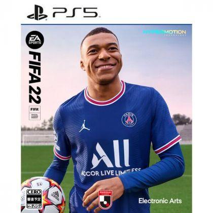 E.A - Fifa 22 for Sony Playstation PS5