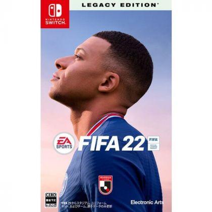 E.A - Fifa 22 for Nintendo Switch