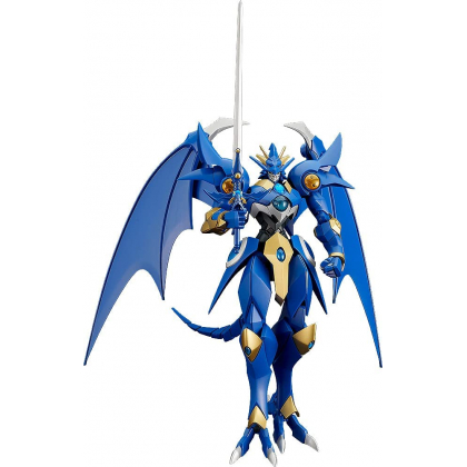 GOOD SMILE COMPANY MODEROID - Magic Knight Rayearth - Ceres Spirit of Water Plastic Model Kit