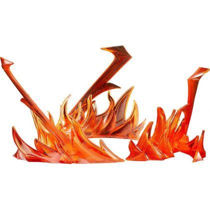 GOOD SMILE COMPANY MODEROID - Flame Effect Plastic Model Kit