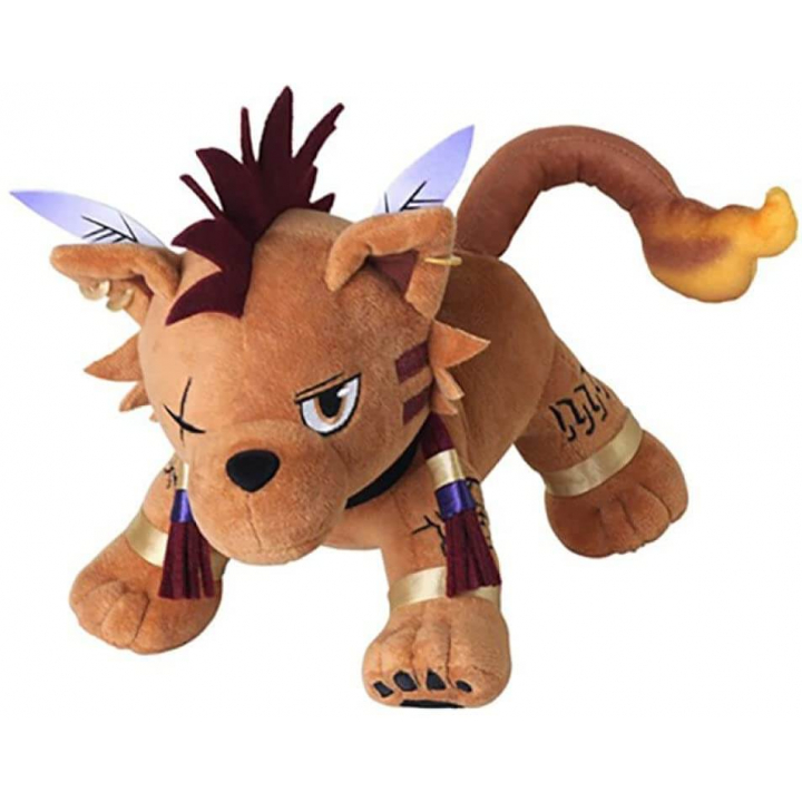 SQUARE ENIX - Final Fantasy VII Red XIII Action Doll