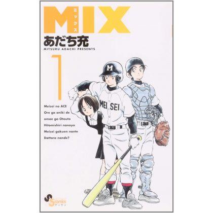 Mix vol.1 - Monthly Shonen...