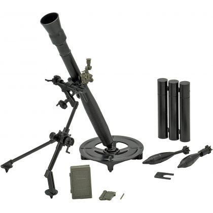 TOMYTEC Little Armory LD035 81mm Mortar M252 Type