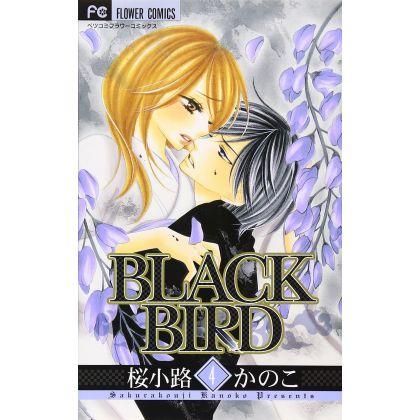 BLACK BIRD (4)...