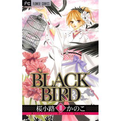 BLACK BIRD (10)...
