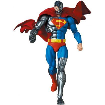 MEDICOM TOY - MAFEX No.164 Cyborg Superman - Return of Superman Figure