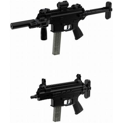 TOMYTEC Little Armory LA068 APC9K Type
