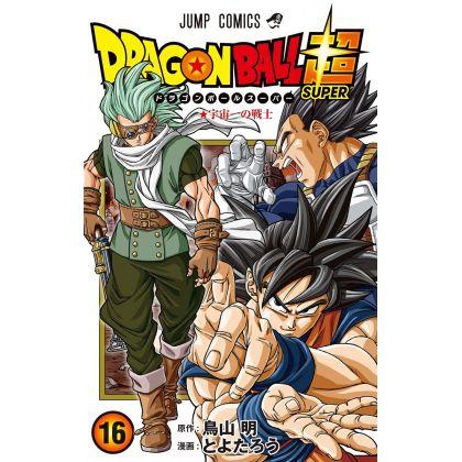 Dragon Ball Super vol.16 -...