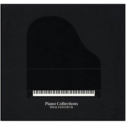 CD GAME - PIANO...
