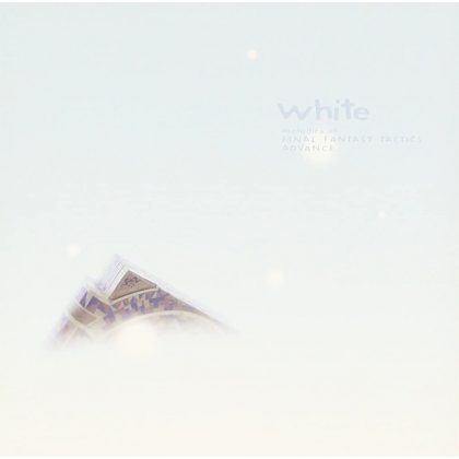 """CD GAME - """"White""""melodies..."""
