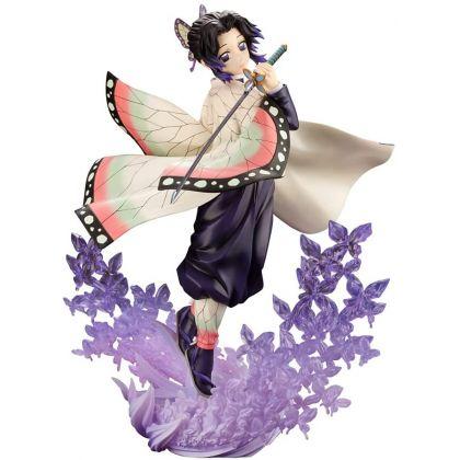 KOTOBUKIYA ARTFX J - Kimetsu no Yaiba (Demon Slayer) Kocho Shinobu Figure