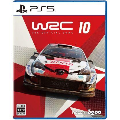 サング 3goo - WRC10 FIA...