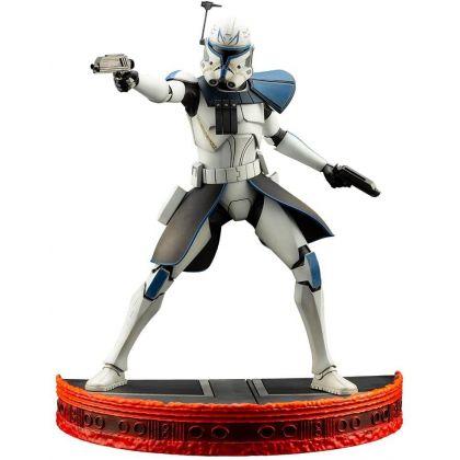 KOTOBUKIYA ARTFX - Star Wars : The Clone Wars - Captain Rex Figure