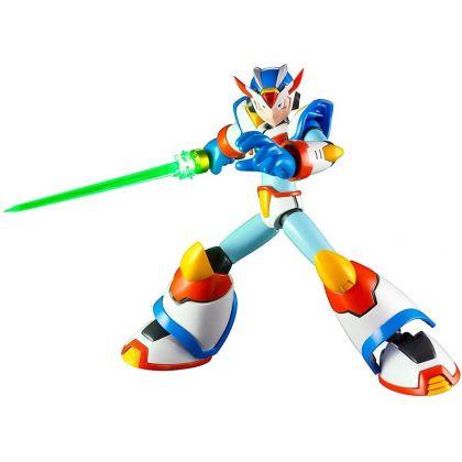 KOTOBUKIYA - Rockman X (Mega Man X) - Max Armor Plastic Model Kit