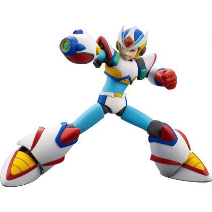 KOTOBUKIYA - Rockman X (Mega Man X) - Second Armor Plastic Model Kit