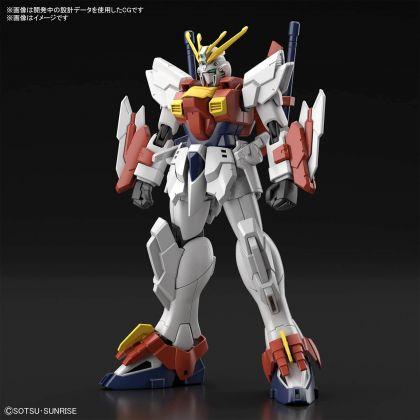 BANDAI HG Gundam Breaker...