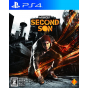 SCE inFAMOUS Second Son PlayStation 4 PS4