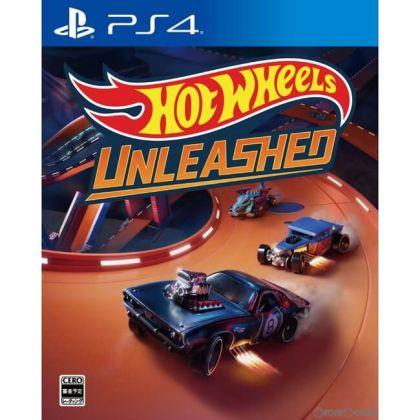 Koch Media - Hot Wheels Unleashed for Sony Playstation PS4