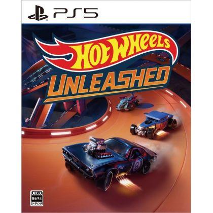 Koch Media - Hot Wheels Unleashed for Sony Playstation PS5