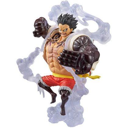 BANDAI Banpresto - One Piece - King of Artist The Monkey D. Luffy (The Bound Man) Figure