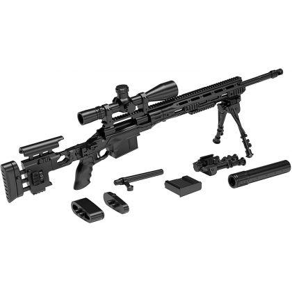 TOMYTEC Little Armory LA063 XM2010 Type Plastic Model Kit