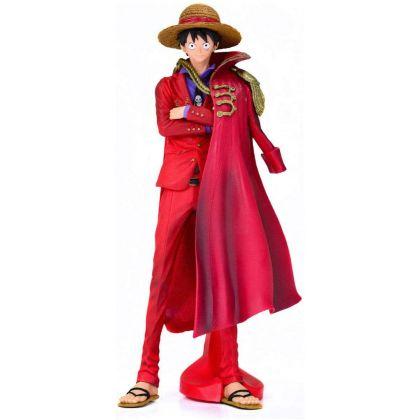 BANDAI Banpresto - One Piece - King of Artist The Monkey D. Luffy (20th Limited) Figure