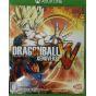 BANDAI NAMCO Dragonball Xenoverse Xbox One